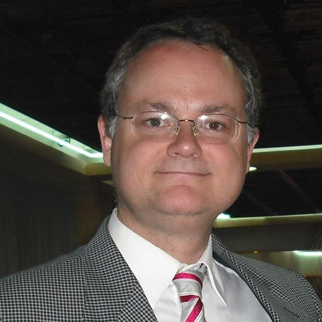 Alberto D. Delgado Martínez