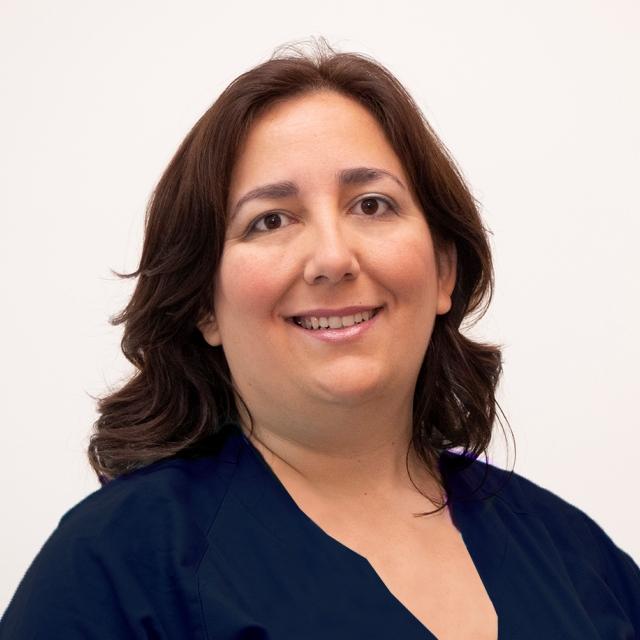 Cristina Ojeda Thies